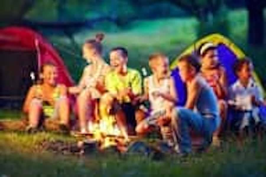 The Top Five Reasons Kids Should Go to Camp