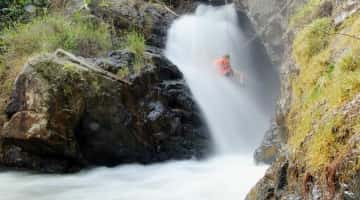 Special Canyoning in Dalat